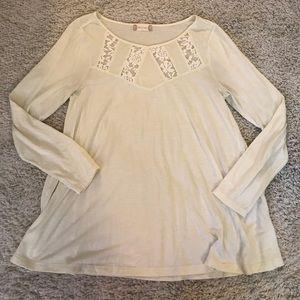 Altar'd State shirt/tunic